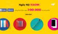 Ngày hội Xiaomi: Tặng ngay gậy selfie, giảm giá 200.000