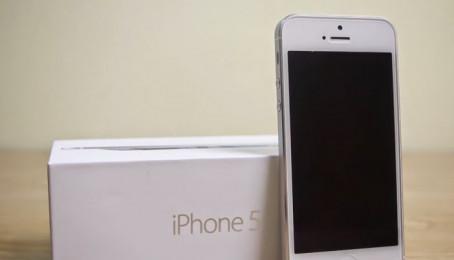 Hướng dẫn cách Fix lỗi không gửi được tin nhắn ở iPhone 5 lock