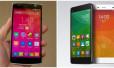 Xiaomi Mi4 vs OnePlus One: Bạn nên chọn chiếc smartphone nào?