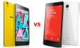 Xiaomi Redmi Note 2 vs Lenovo K3 Note: Flagship của hãng điện tử Trung Quốc nào ấn tượng hơn?