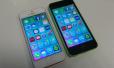 Nên chọn mua iPhone 5 lock hay iPhone 5C?