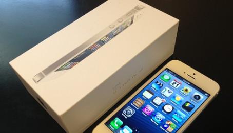 Mách bạn địa chỉ mua iPhone 5 cũ tại Hà Đông