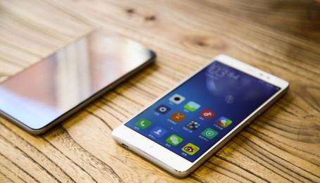 Hướng dẫn bạn cách test máy Xiaomi Redmi Note 3 chính hãng