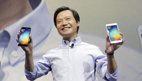 CEO Lei Jun cho biết Xiaomi Mi5 là sản phẩm đáng để mong đợi
