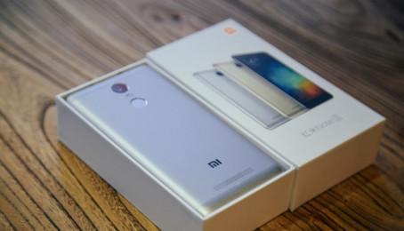 Xiaomi Redmi Note 3: Những tính năng đặc biệt thu hút sự chú ý của người dùng