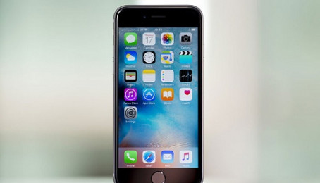Tổng hợp 5 lý do nên mua iPhone 6S lock