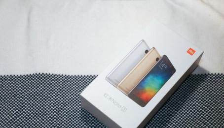 Đánh giá Wifi điện thoại Xiaomi Redmi Note 3