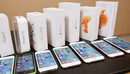 Làm sao để sống khỏe với iPhone dung lượng 16 GB?