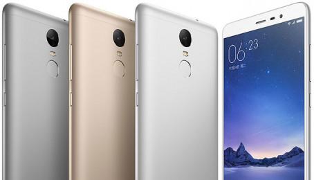 Quy trình sửa nguồn điện thoại Xiaomi Redmi Note 3