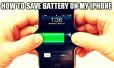 Một số thủ thuật tiết kiệm pin cho iPhone 6 Lock