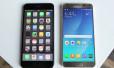 """So sánh iPhone 6 Plus cũ và Samsung Galaxy Note 5: Khi hai """"ông lớn"""" công nghệ đối đầu"""