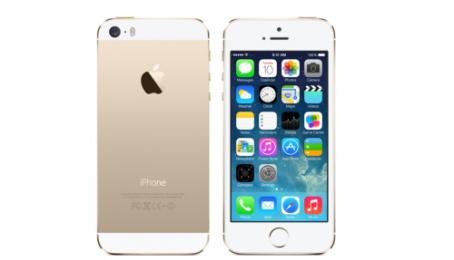 Cách khắc phục lỗi hiển thị danh bạ trên iPhone 5 lock