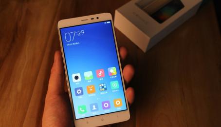 Hướng dẫn bật đèn LED thông báo cho Xiaomi Redmi Note 3