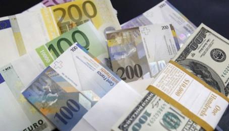 Tỷ giá usd, euro, yên nhật hôm nay thứ 5 ngày 10/12/2015