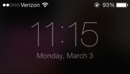 Cách lấy lại mật khẩu màn hình khóa cho iPhone 5s cũ