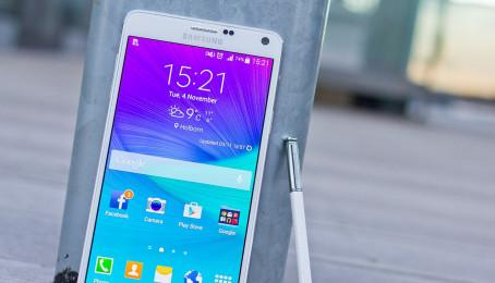 Địa chỉ bán Samsung Galaxy Note 4 uy tín nhất hiện nay