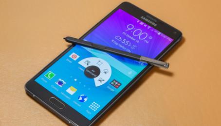 Làm sao để tắt hết các ứng dụng chạy ngầm của Samsung Galaxy Note 4 cũ?