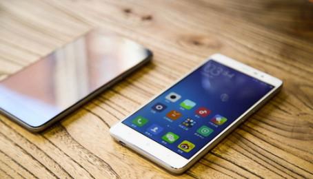 Cách chuyển nhạc Zing mp3 sang thẻ nhớ trên Xiaomi Redmi Note 3