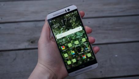 Hướng dẫn cách chọn mua HTC One M9 tránh phải hàng dựng