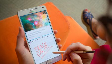 Nơi mua Samsung Galaxy Note 4 cũ tại Quảng Ngãi lý tưởng nhất