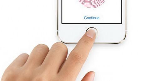Sửa lỗi iPhone 6 Plus cũ không nhận diện được vân tay
