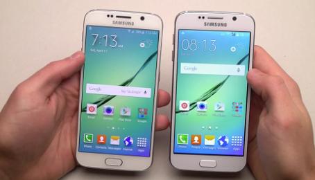 Làm thế nào để phân biệt Samsung Galaxy S6 cũ hàng dựng và chính hãng