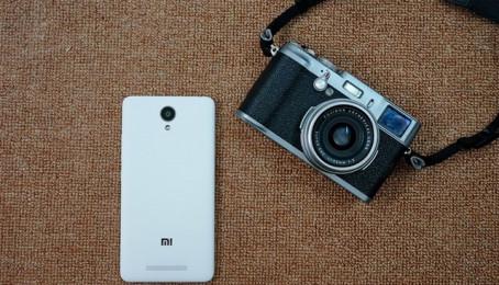 Xiaomi Redmi Note 2 liệu có còn là cơn sốt?