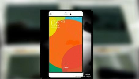 Xiaomi Mi 5 có giá gần 9 triệu đồng chuẩn bị có hàng