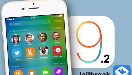 Hướng dẫn Jailbreak iOS 9.2