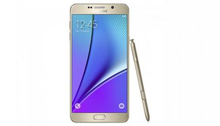 Địa chỉ thay pin điện thoại Samsung Galaxy Note 5 cũ uy tín