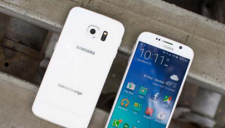 Đánh giá camera của Samsung Galaxy S6 cũ