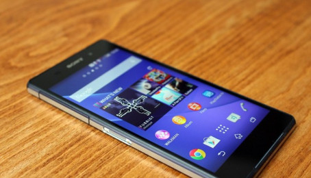 Android Lollipop cho tất cả smartphone dòng Xperia Z