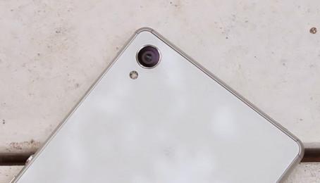 Hướng dẫn chọn mua Sony Xperia Z1, Z2, Z3 AU