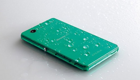 5 lý do nên mua Sony Z3 Compact Docomo