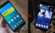Đánh giá nhanh về Galaxy S5 AU và Sky A910