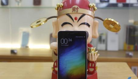 Những tính năng hấp dẫn trên Xiaomi Redmi Note 2