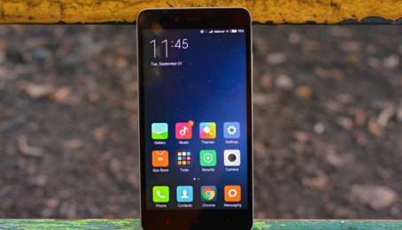 Hướng dẫn cách tải ứng dụng cho Xiaomi Redmi Note 2 Glass