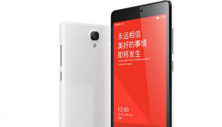 Cách tải nhạc trực tiếp cho Xiaomi Redmi Note 4G