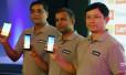 Lenovo K4 Note màn hình Full HD, RAM 3GB, có nhận dạng vân tay ra mắt giá tốt