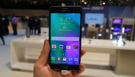 Đánh giá cấu hình Samsung Galaxy A7