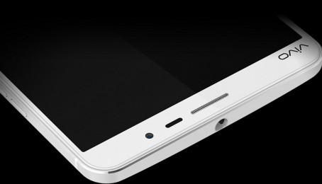 Vivo ra smartphone cạnh tranh Xperia Z5 Premium có màn hình 4K