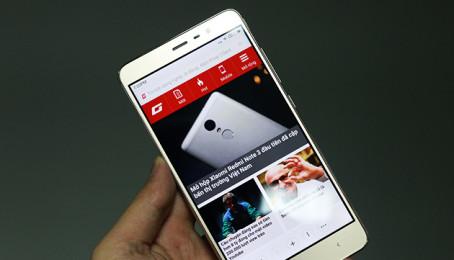 5 smartphone sẽ phủ đầu Xiaomi Redmi 3 tại thị trường Việt Nam