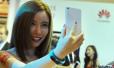 Xuất hiện smartphone Huawei bí ẩn có khung kim loại cạnh tranh Prime X Max