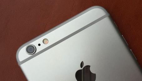 So sánh camera của iPhone 6 Lock và Samsung Galaxy S6