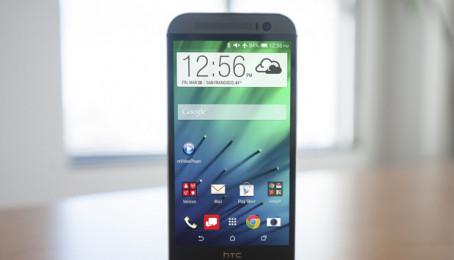 Đánh giá camera của HTC One M8 cũ