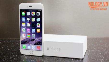 iPhone 6 Plus Lock Nhật giá siêu rẻ tại Hà Nội
