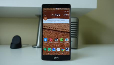 Cách check iMei và kiểm tra hàng thật giả LG G4 cũ