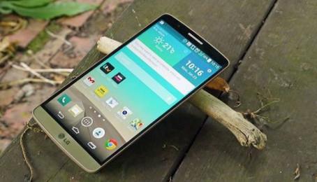 Hướng dẫn sửa một số lỗi thường gặp trên LG G3 cũ