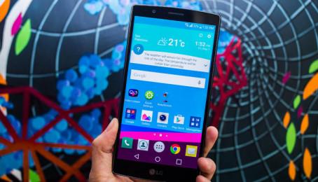 Các thủ thuật hay người dùng không nên bỏ qua trên LG G4 cũ