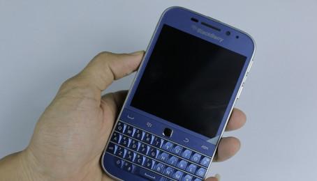 Đánh giá tổng thể BlackBerry Q20